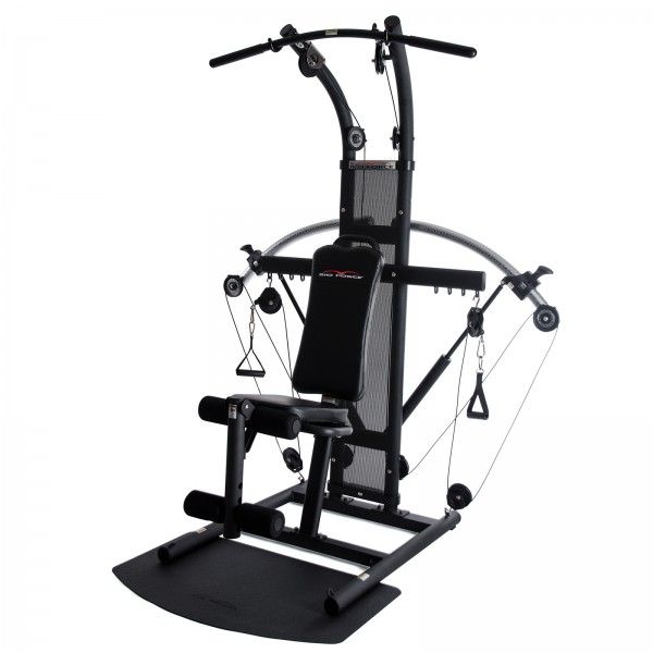 Elegant Complete Gym Equipment