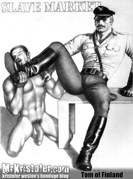 Tom of finland bdsm pictures, holly madison nude panties