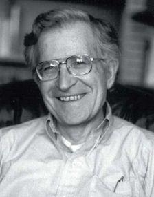 Tool Module: Chomsky's Universal Grammar