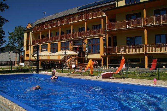 Hotel *** Avalanche - http://www.1-2-3-ubytovanie.sk/hotel-avalanche