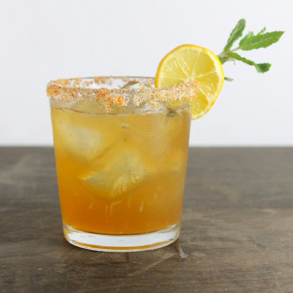 17 Best Images About Chili Cocktails On Pinterest