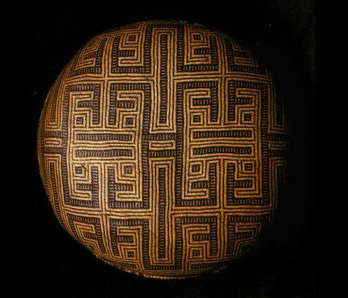 Acervo Xingu - Irmãos Vilas Boas - Museu do Xingu - Espaço Amarelo - Casa Amarela