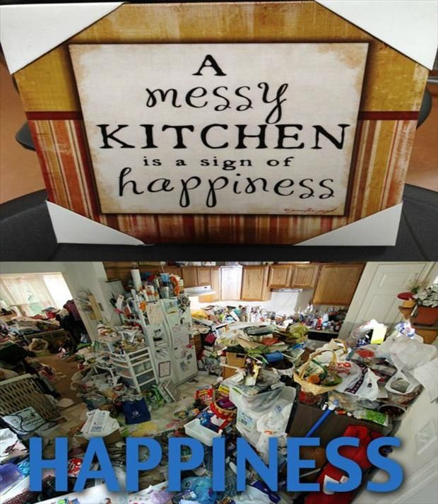 Messy Kitchen Meme: 29 Best Just Another Reason I Hate Pot Lucks! Images On