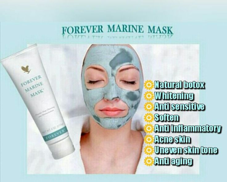 I love this face mask. to order email sammiwalker@hotmail.co.uk