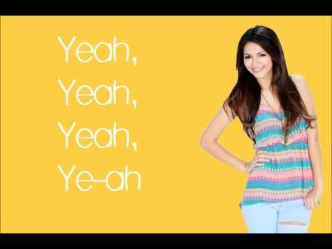 Best's Friend Brother by Victoria Justice :DDD