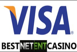 NetEnt Visa Casinos #netentvisacasinos
