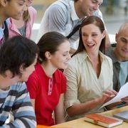Fun Activities for Principals to Begin a Staff Meeting for Elementary Teachers | eHow