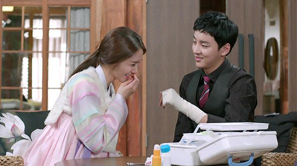 The Prime Minister Is Dating Episode 5 - Watch Full Episodes Free - Korea - TV Shows - Viki