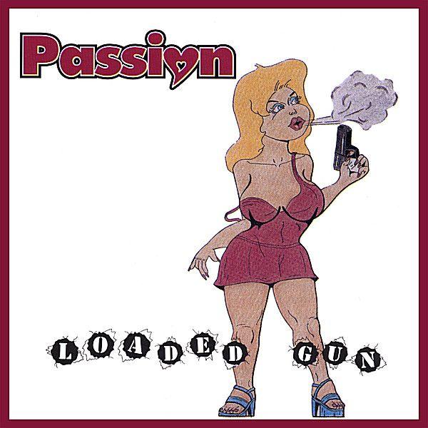 Passion - Loaded Gun, Black