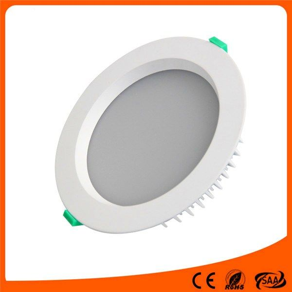 Wifi Zigbee Intelligent Control 8W Housing Dimmable COB LED Downlight in Bahrain  I