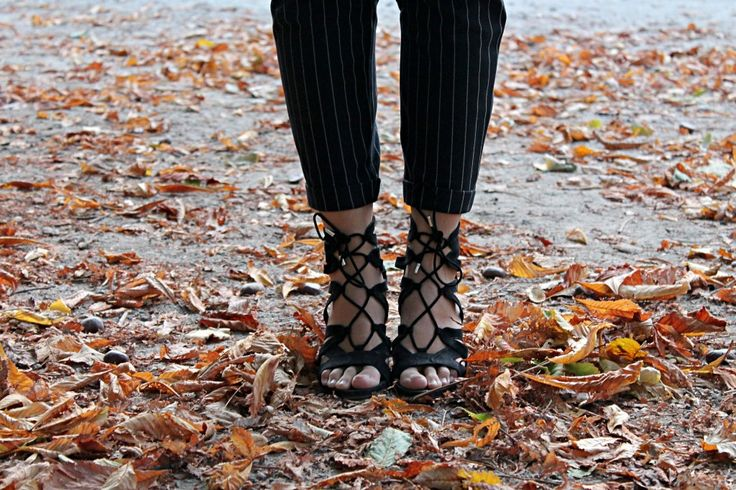 Fall vibes – Getting ready for Autumn – The Hot Mess
