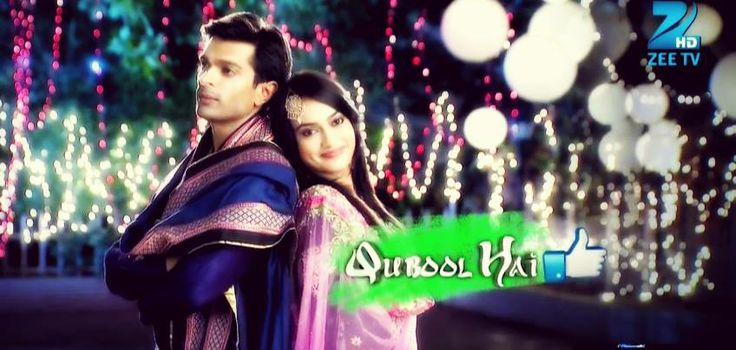 Qubool Hai 4th December 2013 Full Episode | PaKistani & Indian Dramas Videos