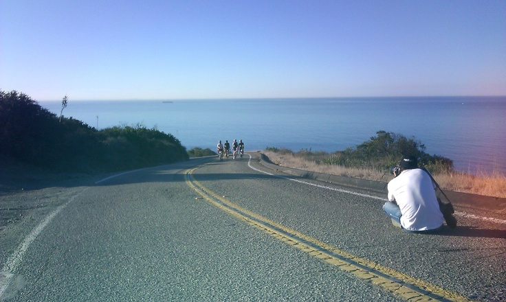 Isadore - View #cyclingmemories