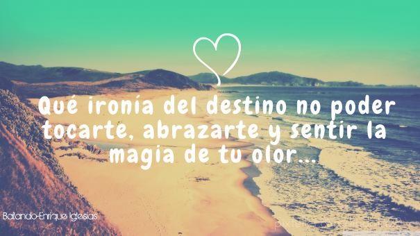 Bailando Enrique Iglesias Lyrics