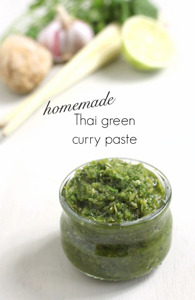 1000+ ideas about thai green curry paste on pinterest | curry
