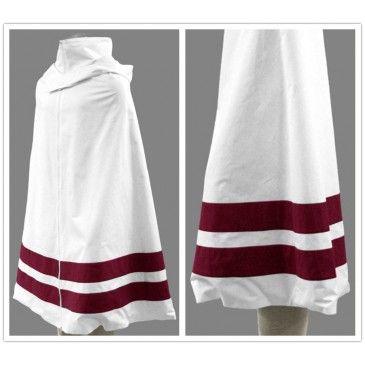 Naruto Leaf Village Male Ninja Cloak  cosplay costumes