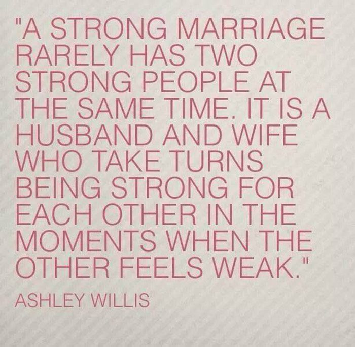 The Best Quotes About Love and Marriage: