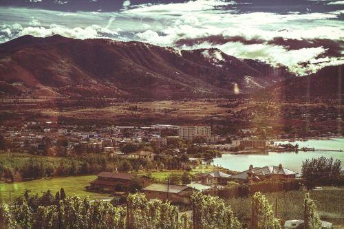 Okanagan Valley - Naramata, BC Prints available via irvingcreaphotos@outlook.com