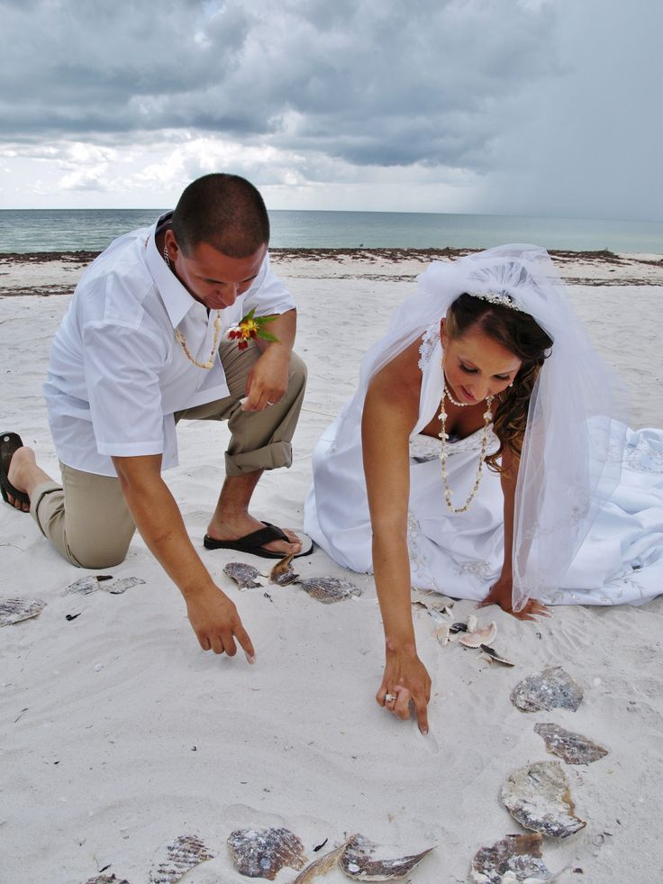 Clearwater Beach Wedding Cheap Weddings In FL Packages