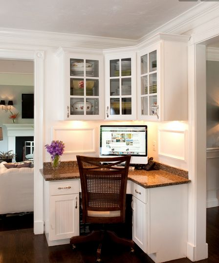 58 Best Kitchen Desks Images On Pinterest