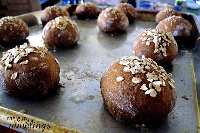 Recipe: Knock Off Cheesecake Factory Bread - Rae Gun Ramblings