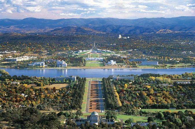 australie capitale