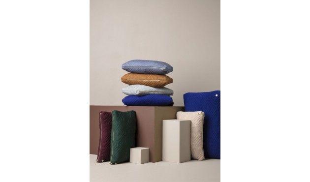 Ferm Living Kussen : De quilt kussens ontworpen voor het hippe deense bedrijf ferm