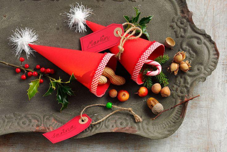 15 best weihnachten dekorieren und basteln images on. Black Bedroom Furniture Sets. Home Design Ideas