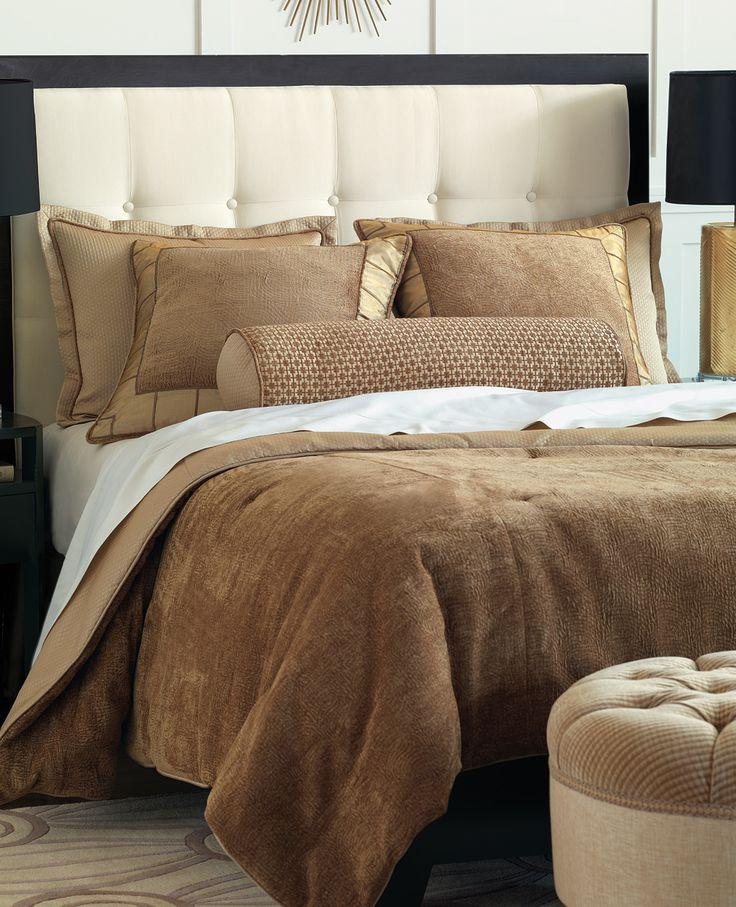 Essentials Luxury Bedding Collections, Custom Bedding