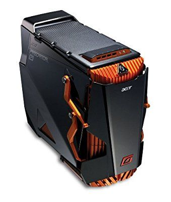 Acer Predator G7760 Gaming PC (Intel Core i7 2600K 3.4GHz, 12GB RAM, 1TB HDD, 128GB SSD, Blu-ray, Gaming Keyboard, Mouse, Windows 7 Home Premium): Amazon.co.uk: Computers & Accessories