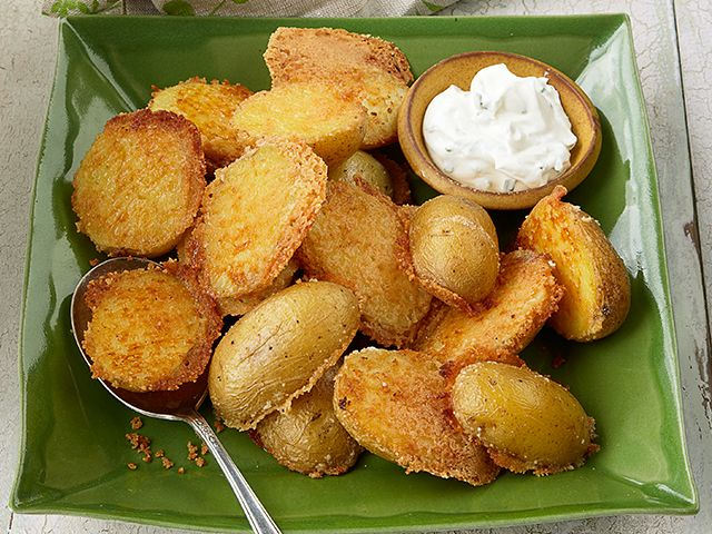 how to cook a baked potato in an air fryer