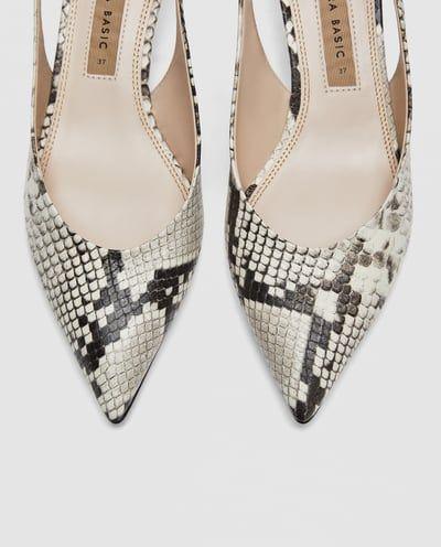 dames hak schoenen