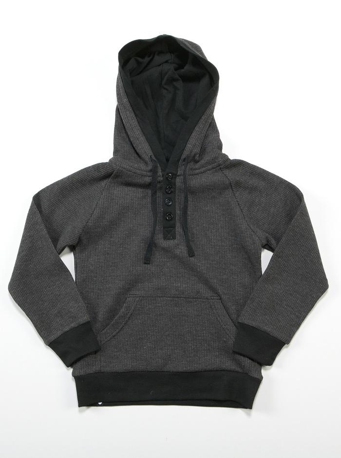 Alphabet Soup Hotcakes Hood, Boys Clothes Online