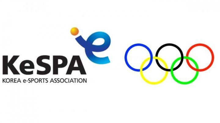 e-Spor Güney Kore'de Olimpiyat Sporları Arasına Girdi Video oyunları ve oyunculuğa verdiği önemle bilinen Güney Kore'de e-spor artık bir olimpiyat spor dalı sayılacak.
