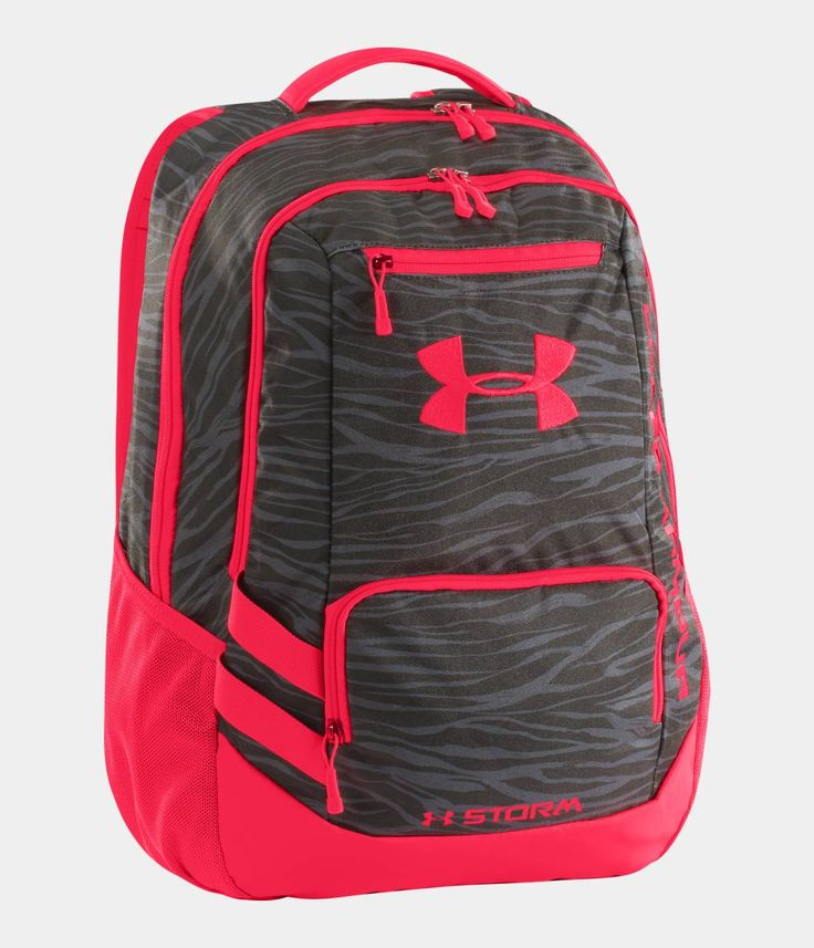 UA Hustle Storm Backpack | Under Armour US