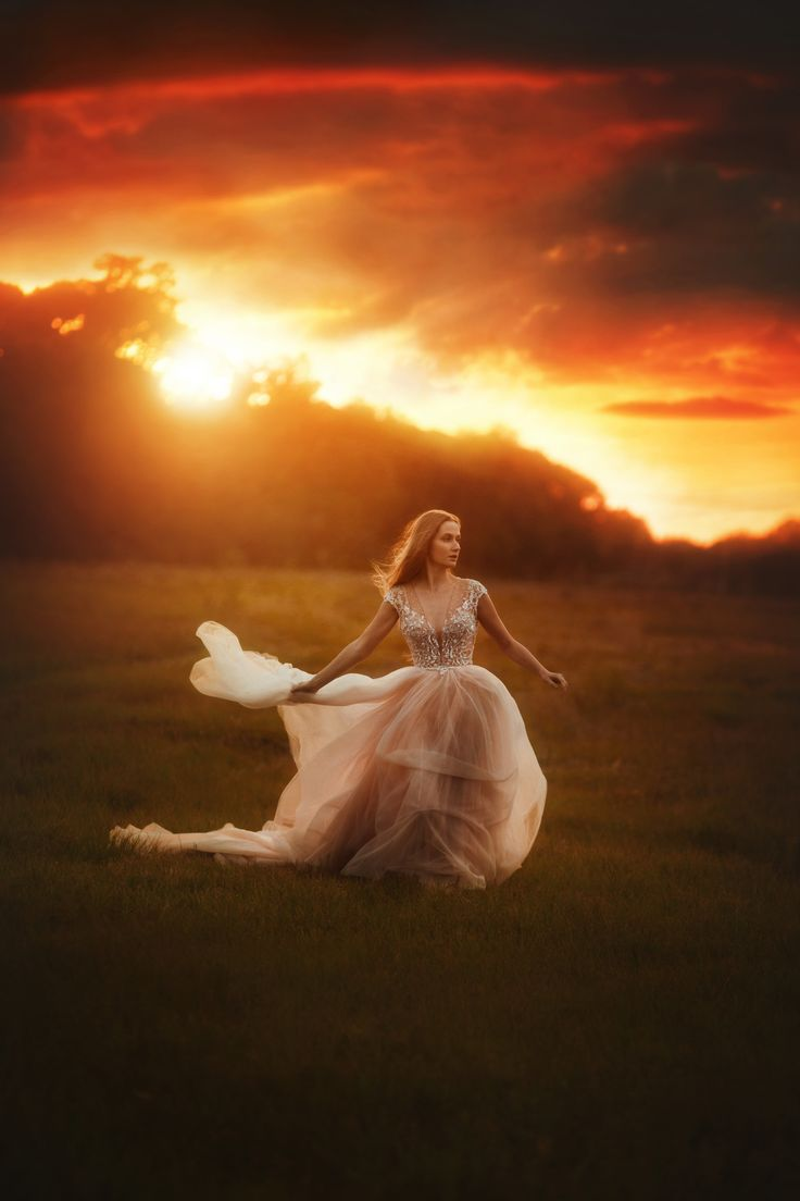 TJ Drysdale Photography - ♦  Fire In The Sky