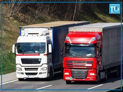 Liebe AutoErlebniswelt Freunde, auch für Lkw gibt es auf der Autobahn eine Maximaldauer für Überholvorgänge. Die Überschreitung wird sogar mit einem Bußgeld geahndet. Seit 2008 gibt es allerdings eine Maximaldauer für den Überholvorgang von Lastkraftwagen: 45 Sekunden!  Länger darf das Lkw-Überholmanöver nicht dauern, sonst droht ein Bußgeld in Höhe von 80 Euro.  Euer Ingo vom ExpertenTeam der www.tue-taunus.de