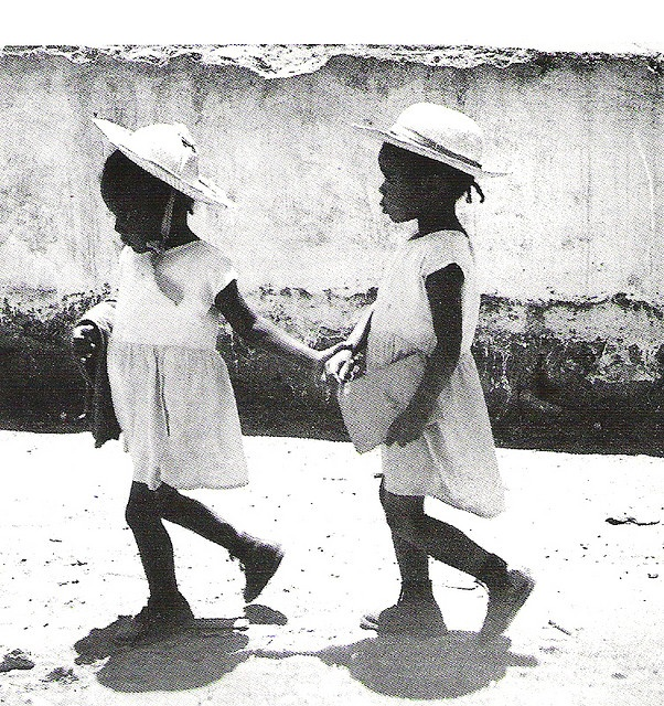 Haiti 1950 by George Rodger