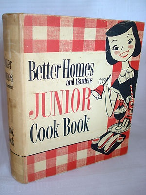 spelndid better home and gardens cookbook. Junior Better Homes and Gardens Cookbook 25 best Vintage Graphic Design images on Pinterest