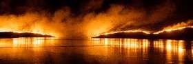 Winter-fires 2014