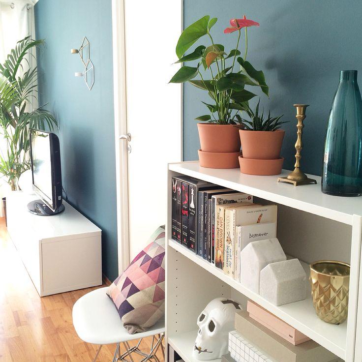 Billy book shelf IKEA
