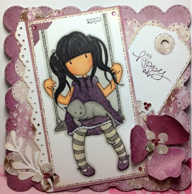 Louise's Cards