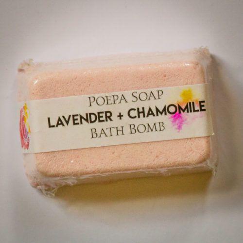 Vegan Luxury Soap from Poepa Soap