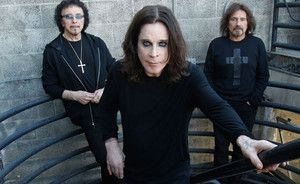 Black Sabbath's Ozzy Osbourne pays tribute to wife Sharon at Hyde Park gig | News | NME.COM