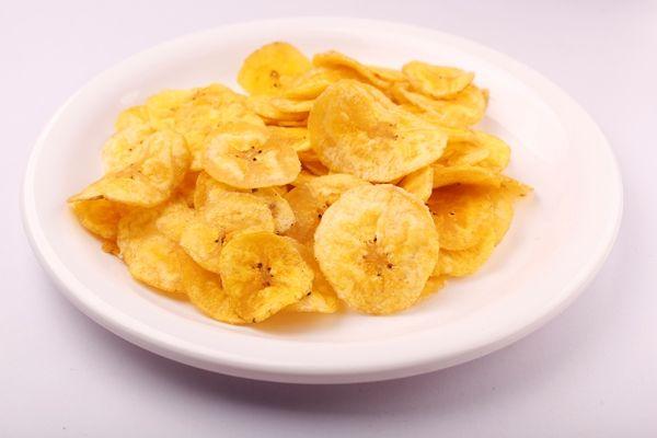 Chips de banana 2