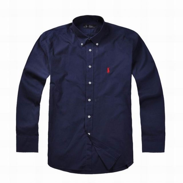 Welcome to our Ralph Lauren Outlet online store. Ralph Lauren Mens Long Sleeve Shirts rl0803