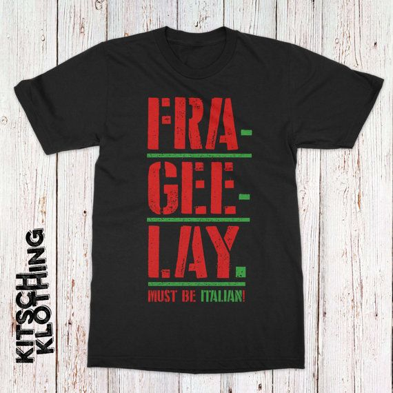 Fra Gee Lay Christmas Story T-shirt Christmas by kitschklothing