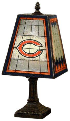 NFL 14 Inch Art Glass Lamp $49.11: Lamps 49 11, Glass Lamps, Lamps 4911, Glasses Lamps, Art Glasses