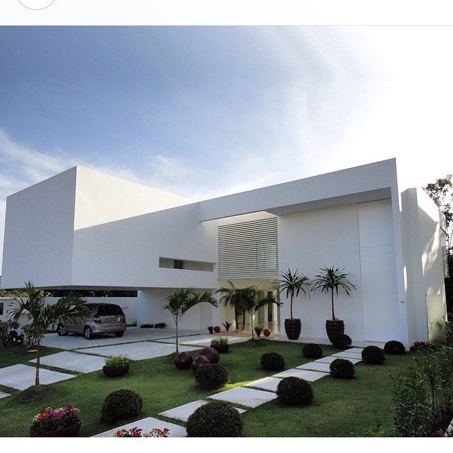 Best Residencial Images On Pinterest Architecture Facades