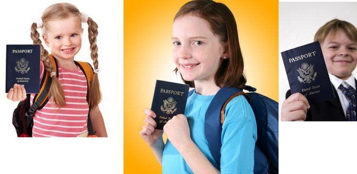 How To Apply For Indian Passport for Kids and Children